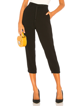 Easy Pull On Pant by Vince