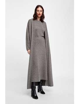 Limited Edition Cashmere Bodysuit  Knitwearwoman Sale by Zara
