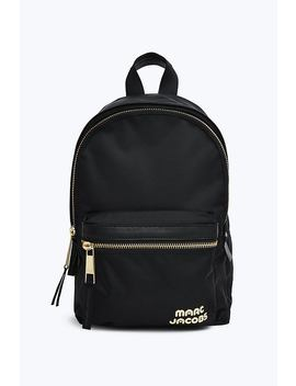 Trek Pack Medium Backpack by Marc Jacobs