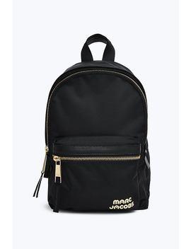Trek Pack Medium Backpack by Marc Jacobs