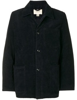 Pixer Buttoned Jacket by Bellerose