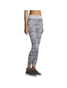 Xersion Womens Seamless Mid Rise Legging by Xersion