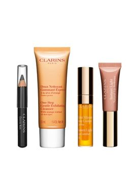 Clarins   'beautiful Face' Skincare Kit by Clarins