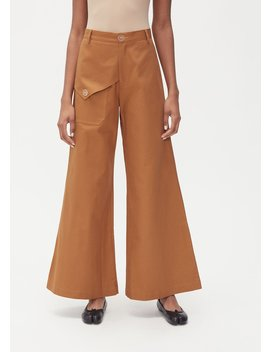 Coma Pant by Viden