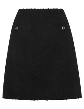 Reiss Tally Tailored Skirt, Navy by Reiss