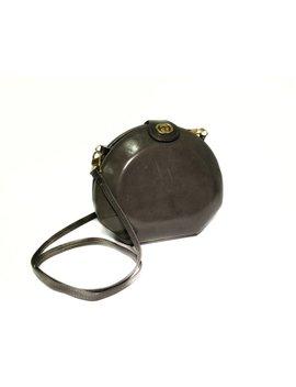Vintage Gucci Clutch Bag, Sling Bag, 2 Way Bag, 80s by Etsy