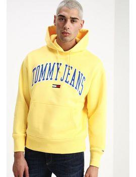 Clean Collegiate Hoodie   Hoodie by Tommy Jeans