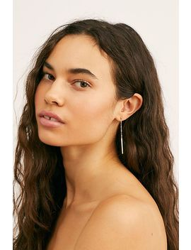 Take A Chance Single Earring by Free People