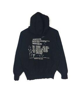 Zeldzame!! Jean Michel Basquiat Sweatshirt Hoodie Spellout Groot Logo Trui Pullover Cadeau Popart by Etsy