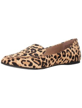 Steve Madden Women's Featherl Loafer Flat by Steve Madden
