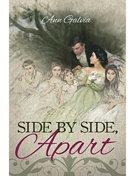 Side By Side Apart by Ann Galvia