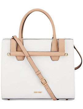 Aracely Satchel by Nine West