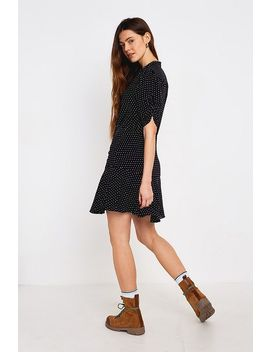 Free People Pippa Short Sleeve Dress by Free People