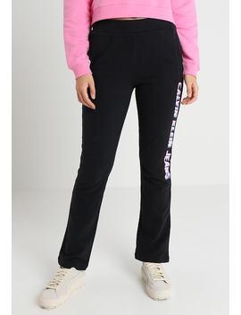 Side Logo Straight Leg Pant   Joggebukse by Calvin Klein Jeans