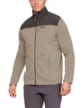 Under Armour Men's Specialist 2.0 Fleece Jacket by Under Armour