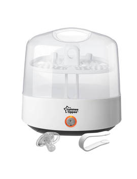Tommee Tippee Electric Steam Steriliser by Tommee Tippee