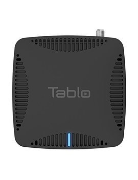 Tablo Dual Lite Ota Dvr For Cord Cutters   With Wi Fi   For Use With Hdtv Antennas by Tablo