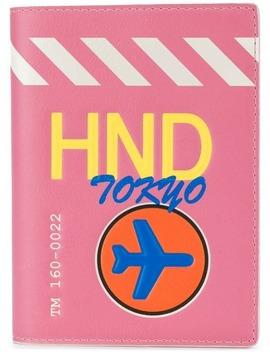 чехол для паспорта by Tila March
