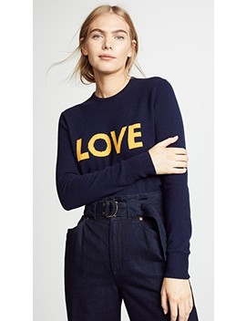 The Love Cashmere Sweater by Kule