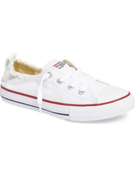 Chuck Taylor® All Star® Shoreline Low Top Sneaker by Converse