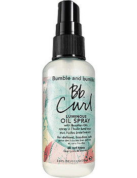 Bb.Curl Luminous Oil Spray by Bumble And Bumble