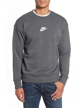 Nsw Heritage Sweatshirt by Nike