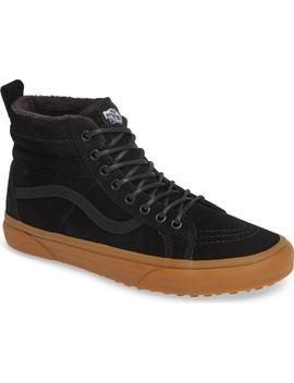 'sk8 Hi Mte' Sneaker by Vans