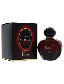 Christian Dior, Hypnotic Poison Eau De Toilette, Donna, 50 Ml by Christian Dior