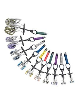 Black Diamond Camalot C4 Cam Sets With Free Climbing Dvd ($29.95 Value) by Black Diamond