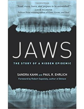 Jaws: The Story Of A Hidden Epidemic by Amazon