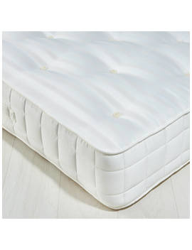 John Lewis & Partners Ortho Classic 1200 Pocket Spring Mattress, Double by John Lewis & Partners