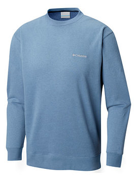 Men's Big & Tall Hart Mountain Sweatshirt by Columbia