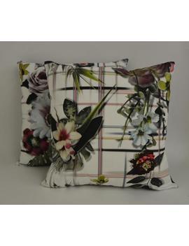 Designers Guild    Christian Lacroix   Veranda Jour   Cushion Cover by Etsy