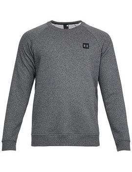 Men's Fleece Sweatshirt by Under Armour
