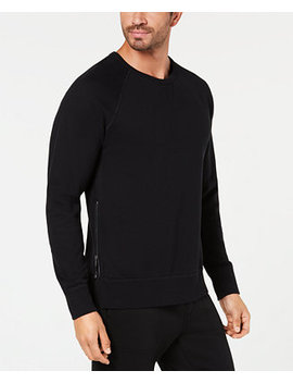 Men's Leland Cotton Fleece Sweatshirt by Ugg®