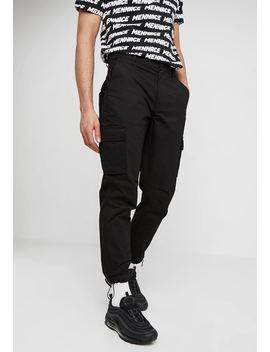 Ripstop Utility Trouser   Pantaloni Cargo by Mennace