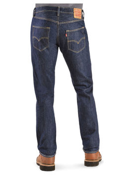 Levi's  501 Jeans   Original Prewashed by Levis