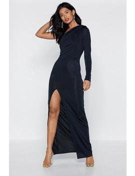 Still The One Maxi Dress by Nasty Gal