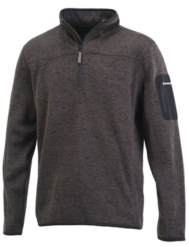Browning Men's Black Laredo Sweater Pullover by Browning