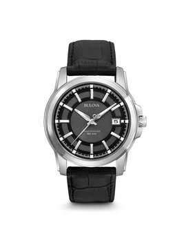 Bulova 96 B158 Gent's Precisionist Wristwatch by Bulova