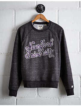 Tailgate Women's Nyu Crew Sweatshirt by American Eagle Outfitters