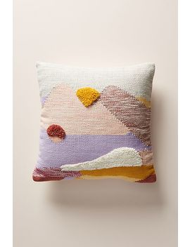 Mairava Pillow by Anthropologie