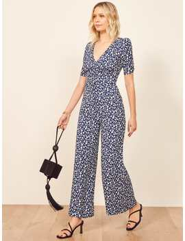 Marlena Jumpsuit by Reformation