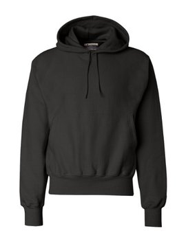 Champion Reverse Weave 12 Oz. Pullover Hood by Champion