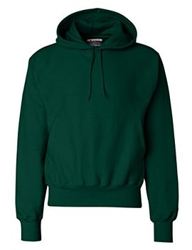 Champion Adult Reverse Weave Hooded Pullover Fleece by Champion