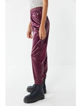 Urban Renewal Remnants Shine Jogger Pant by Urban Renewal