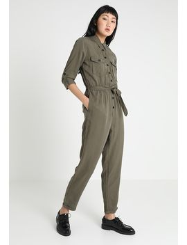 Boiler   Overall / Jumpsuit /Buksedragter by New Look