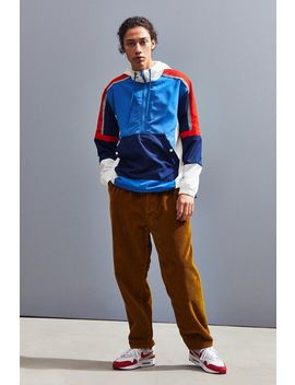 Uo '90s Colorblock Anorak Jacket by Urban Outfitters