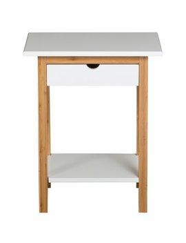 Ebern Designs Redman End Table by Ebern Designs