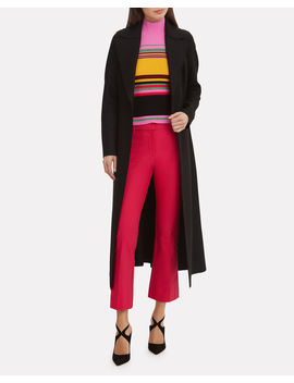 Dara Stripe Sweater by Diane Von Furstenberg